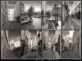 old Paris by bracketting94
