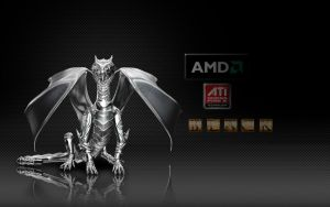 AMD dragon 2 series by verndewd