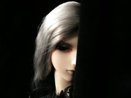 Into the black I by chiriann