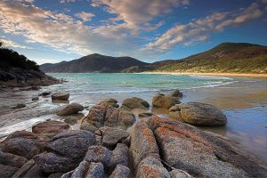 Southern Bay by Sun-Seeker