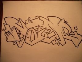NAER by TheGraeOneOne