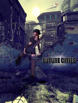 Future Cities (Promo 2) by Lexana