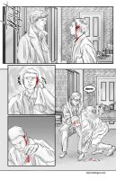 Sherlock Comic Page 14 by semie