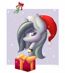 Marble Christmas by D-SixZey