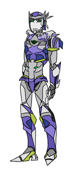 TF OC - Engarde by TheWhovianHalfling