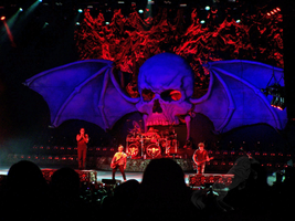 Avenged Sevenfold by RejectAll-American