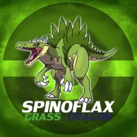 Spinoflax by ShinyGazza