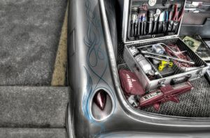 Tools for the Grey Ghost by stillestilo