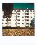Polaroid - Urban Autumn 1 by LightOfThe80ies