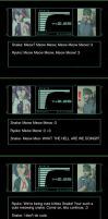 Codec Call: The Meowing Snake by Snake-n-DA-boX