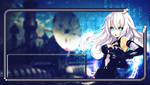 Black Heart PS Vita Lockscreen by EdwinprGTR