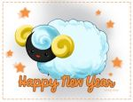 Happy New Year by beiron