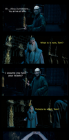 Voldemort the Comedian by Lia-Jax