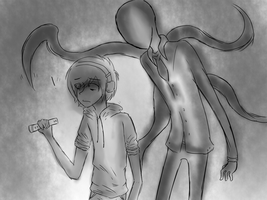 SLENDER by TheJokersCards