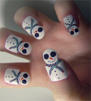 Snowmens by KayleighOC