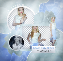 +Dove Cameron|Pack Png by Heart-Attack-Png