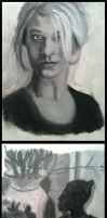 20 march 2013 - oil sketches by LutherTaylor