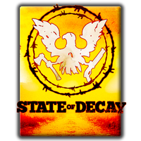 State of Decay icon3 by pavelber