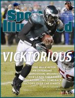 Vick Mock Cover by TimoKreations