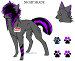 Night Shade by XxEmo-W0lfxX