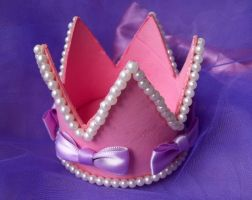 deco hime crown by missyellowlove