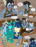 Lunarkeys' birthday wish-pg2 by Arrow-Quivershaft