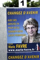 Marie Favre I by mister-softy