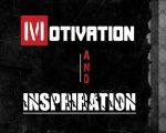 Motivation and Inspiration Front Cover by SobohRami