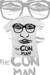 The con man by Suddu001