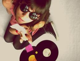 Music is life' by dulce1obsesion2pink3