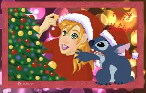 Buon Natale_Merry Christmas by thio122
