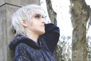 Jack Frost - Can you see me? by DFPLarxene