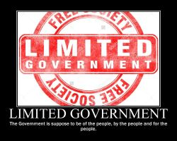 Limited Government by Balddog4