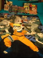 Naruto collection 1 by rumiko18