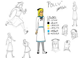 Polly by GeebMachine