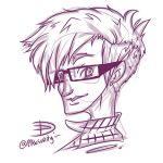 NEW ID : New Haircut by Absur-D