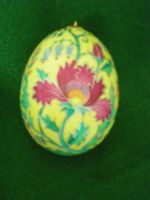 Tapestry egg by The-EvIl-Plankton