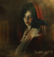 Misgiving by ChanelAllure
