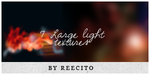 7 LARGE LIGHT TEXTURES by reecito