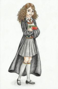 The Adventures of Harriet Potter: Year 4 - Ch31 by the-mind-of-kleinnak