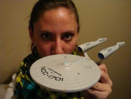 My Enterprise by minako55nz