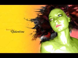 Here is My, Valentine by h16