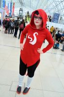 Homestuck - Crockertier by Traumfressermon