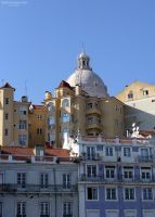 Lisbon XI by NorthernLand