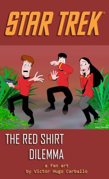 the Red Shirt Dilemma by VictorHugo