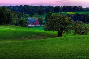 Loving the Country by VFrance