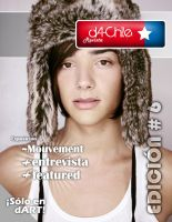 Revista dA-Chile 6 by Sin-nombre