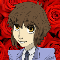 Ouran Judai by h-moss