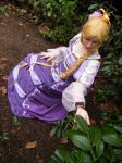 Rapunzel by MewIly