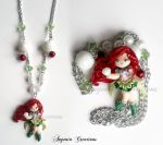 Sailor Ariel by AngeniaC